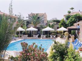 Tavros Hotel Apartments