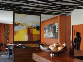 Afrika Hotel Frýdek-Místek