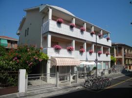 Hotel Eliani