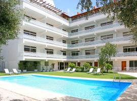 Corina Suites & Apartments
