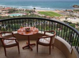 él'Hôtel- Edde Sands Hotel & Wellness Resort