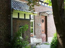 B&B Ter Poele, Avelgem (Kerkhove yakınında)