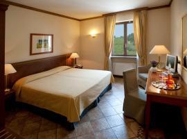 Hotel Munin, Canale