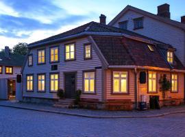 Gamlebyen Hotell - Fredrikstad, Fredrikstad