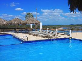 Aquafort Hotel, Camocim (Granja yakınında)