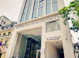 Muong Thanh Hanoi Centre Hotel
