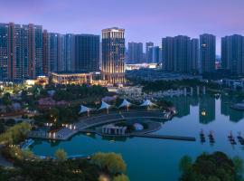 Hilton Changzhou, Changzhou (Qingshancun yakınında)