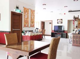 Aster Residence, Chiang Mai