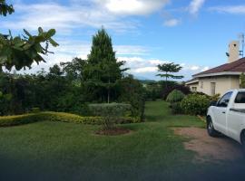Palm Valley Lodge, Blantyre (рядом с регионом TA Katunga)