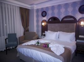 Golden Pen Hotel