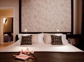 Executive Suite Hotel, Болонья