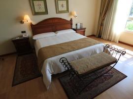 Hotel Lasa Sport, Вальядолид (рядом с городом Simancas)