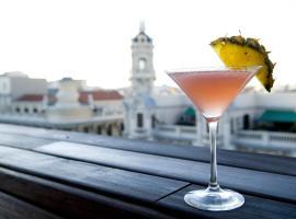 Sweet Hotel Continental, Valencia