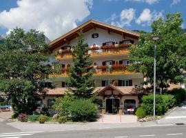 Hotel Cristallo, Vigo di Fassa