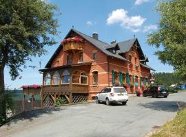 Berggasthaus & Pension Schöne Aussicht