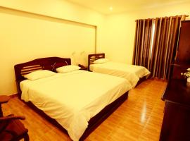 Xuan Hung Hotel, Danangas