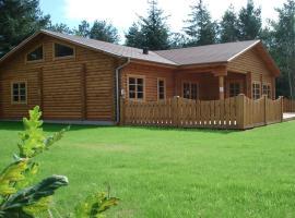 Four-Bedroom Holiday Home Vestskoven with a Sauna 06