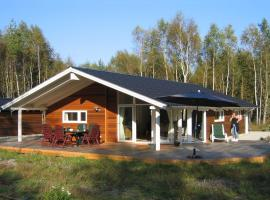 Three-Bedroom Holiday Home Grønningen with a Sauna 06, Østerby (Bangsbo yakınında)