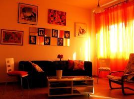 Daniel's House, Vitinia