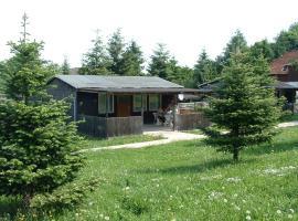 Ferienanlage Reiterhof Pilger, Pansfelde (Stangerode yakınında)
