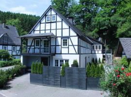 Sallinghaus, Eslohe (Wenholthausen yakınında)