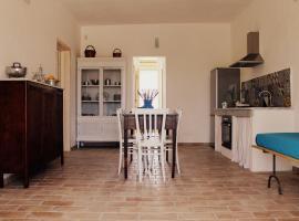 Casa Vacanza Vendicari, Reitani (La Banca yakınında)