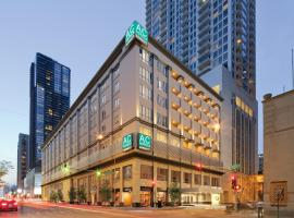 Ac Hotel Chicago Downtown 4 Star This Is A Preferred Property They Provide Excellent Service Great Value And Have Awesome Reviews From