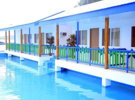 Coron Underwater Garden Resort, Coron