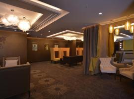 Art Hotel Dyagilev