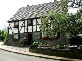 Am Alten Fronhof, Bergisch Gladbach (Blissenbach yakınında)