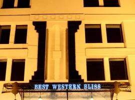 Best Western Hotel Bliss