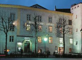 Hotel Goldener Engl, Hall in Tirol