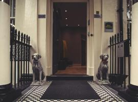 BEST WESTERN PLUS Delmere Hotel, Londýn