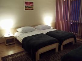 The best available hotels & places to stay near Legarda, Poland