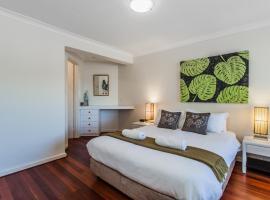 Cottesloe Seaview Apartment
