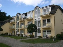 Appartementanlage Eldena - FeWo 12