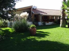 Bed and Breakfast La Casetta, Macchia di Monte