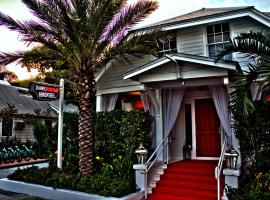 The Saint Hotel Key West Autograph Collection by Marriott, Key West