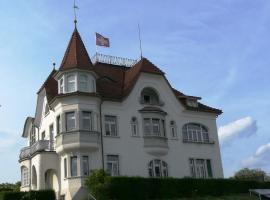 B&B Schlössli Arnegg, Arnegg (Waldkirch yakınında)