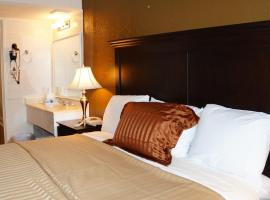 Americas Best Value Inn & Suites Kansas City, Grandview