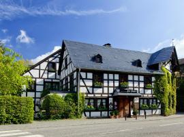 Romantik Hotel Superior Alte Vogtei, Hamm (Pracht yakınında)