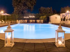 Alla Corte Delle Terme Resort, Viterbo