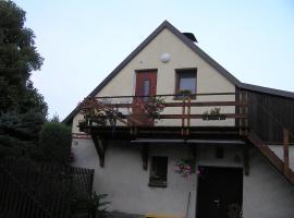 Apartmán Můza, Červený Potok (Malá Morava yakınında)