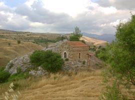 Thalou Stone House, Galataria (Kelokedhara yakınında)