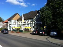 Gast- und Pensionshaus Zur Post
