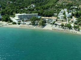 New Aegli Resort Hotel, Poros