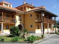 Apartahotel Rural La Hortona, Сото-де-Луйнья