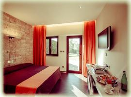All Ways Garden Hotel & Leisure