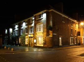 Royal Oak Hotel, Welshpool