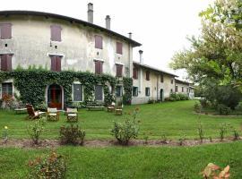 Casa Filaferro, Palazzolo dello Stella (Rivignano yakınında)